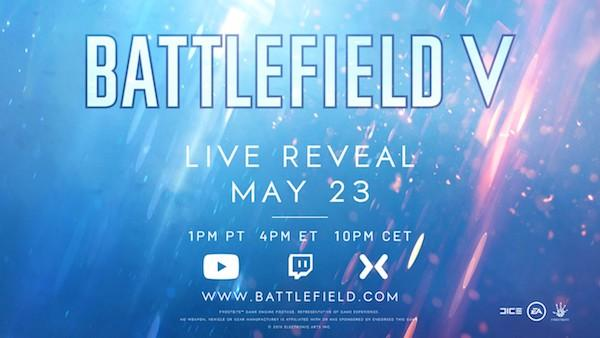 Trevor Noah To Host Battlefield V Reveal 23rd May