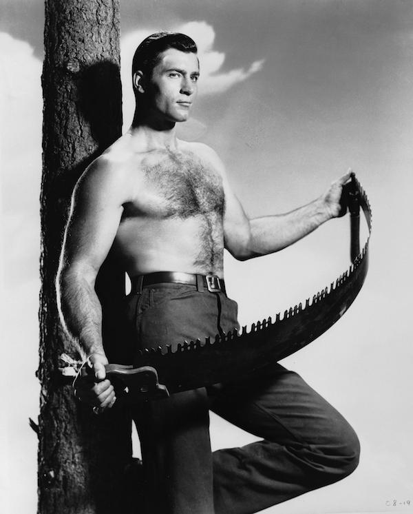 Legendary Actor Bruce Campbell Shares Heartbreaking News of Clint Walker's Death
