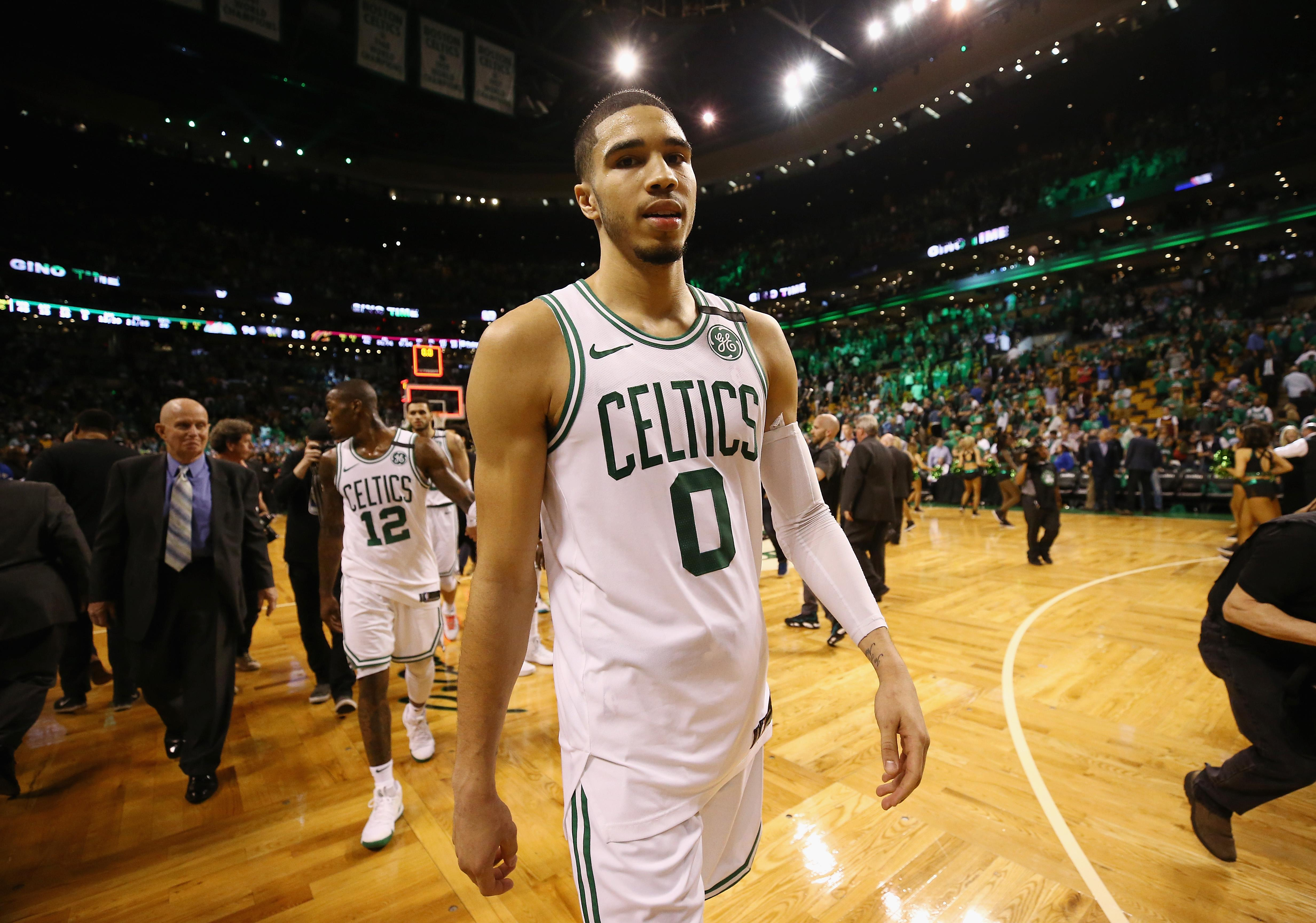 3 Reasons Why The Boston Celtics Are On The Verge Of The 2018 NBA Finals