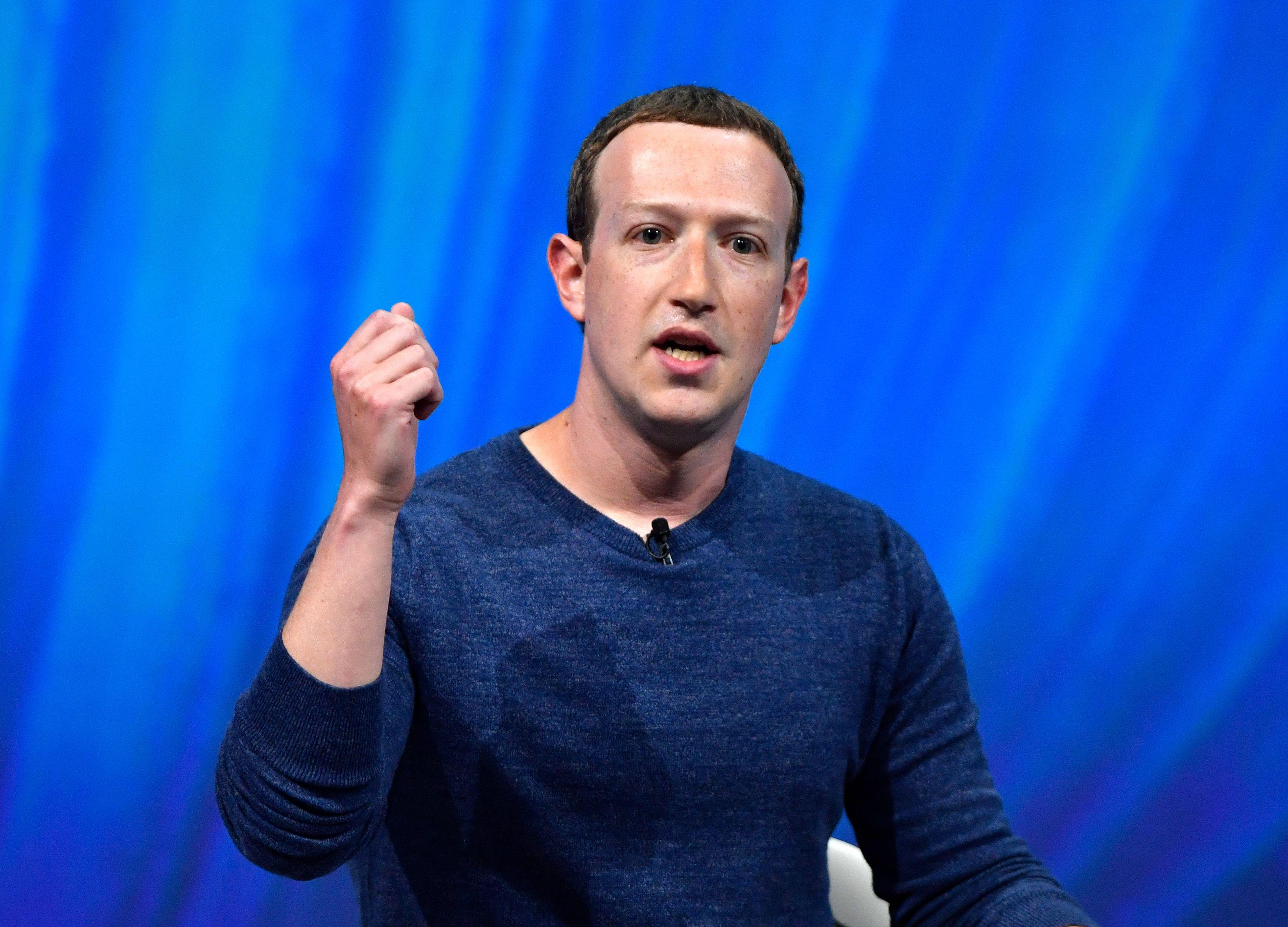 Facebook confirms it tracks your mouse movements on the screen