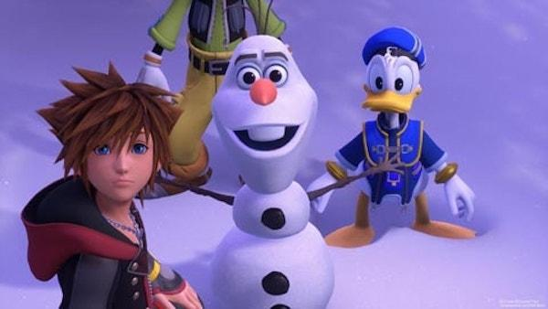 Kingdom Hearts 3: 10 Things We Learned At E3