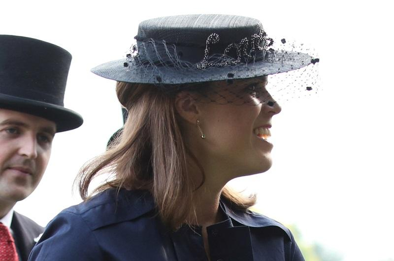 Fergie joins Prince Andrew, Princess Beatrice and the Queen at Royal Ascot