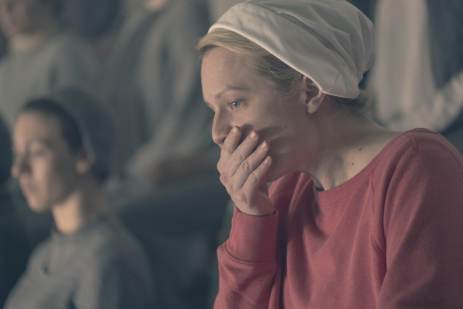 handmaid's tale season 3 - photo #2