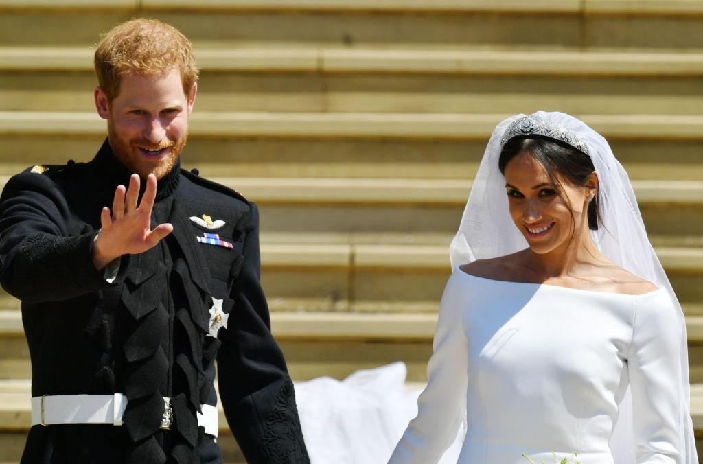 markle harry wedding grownish