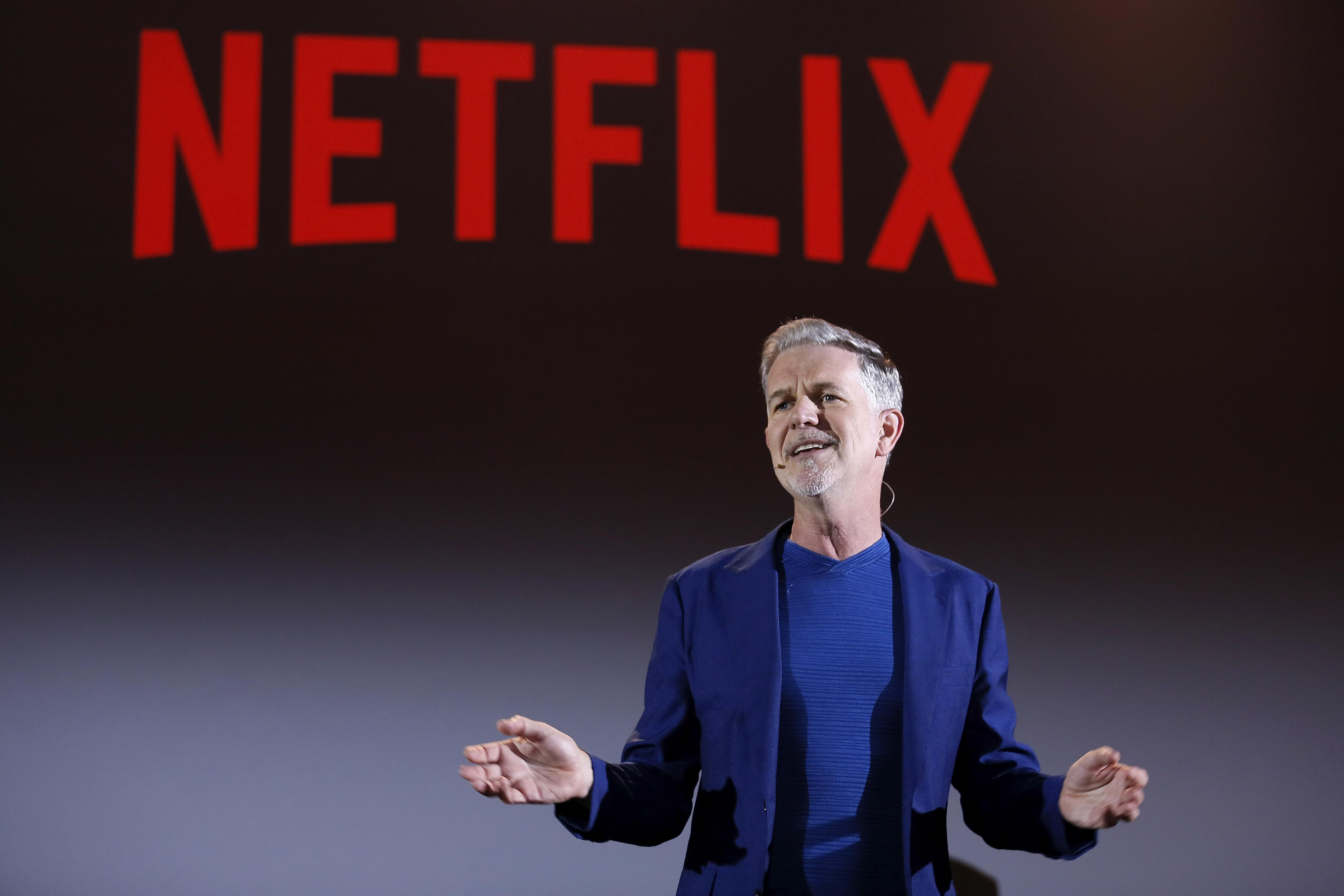 GettyImages-Netflix CEO