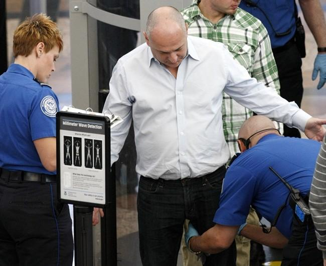 has airport security gone too far essay (results page 2) view and download aviation security essays examples also discover topics, titles, outlines  airport safety has tsa gone too far.