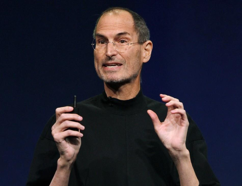 steve jobs i admire most Virgin's richard branson: apple boss steve jobs was the entrepreneur i most admired true business leaders have the ability to think differently, and the apple boss steve jobs.