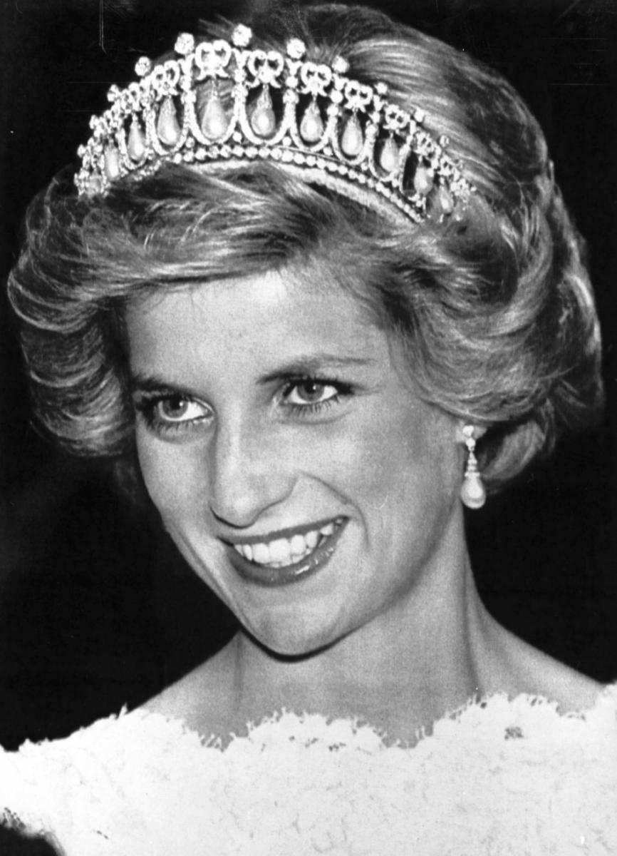 Princess Diana Back From The Dead On Latest Newsweek