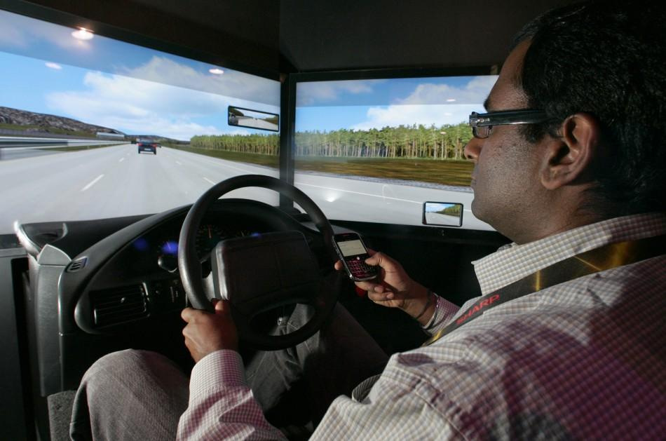 advances in cellphones driving technology Technology advances complicate cell phone  which are a part of most cell phones  streif likens using exercise equipment while using a cell phone to driving.