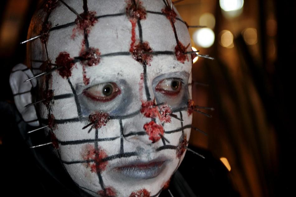 halloween costumes 2011  top scary costume ideas for men