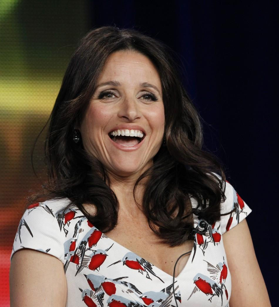 HBOs Veep to Return for Season Five, Release Date; Who