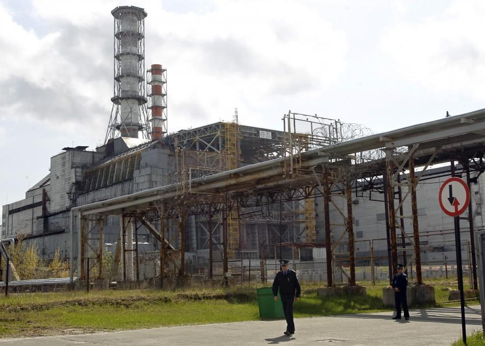 Chernobyl Disaster: Top 10 Worst Nuclear Disasters