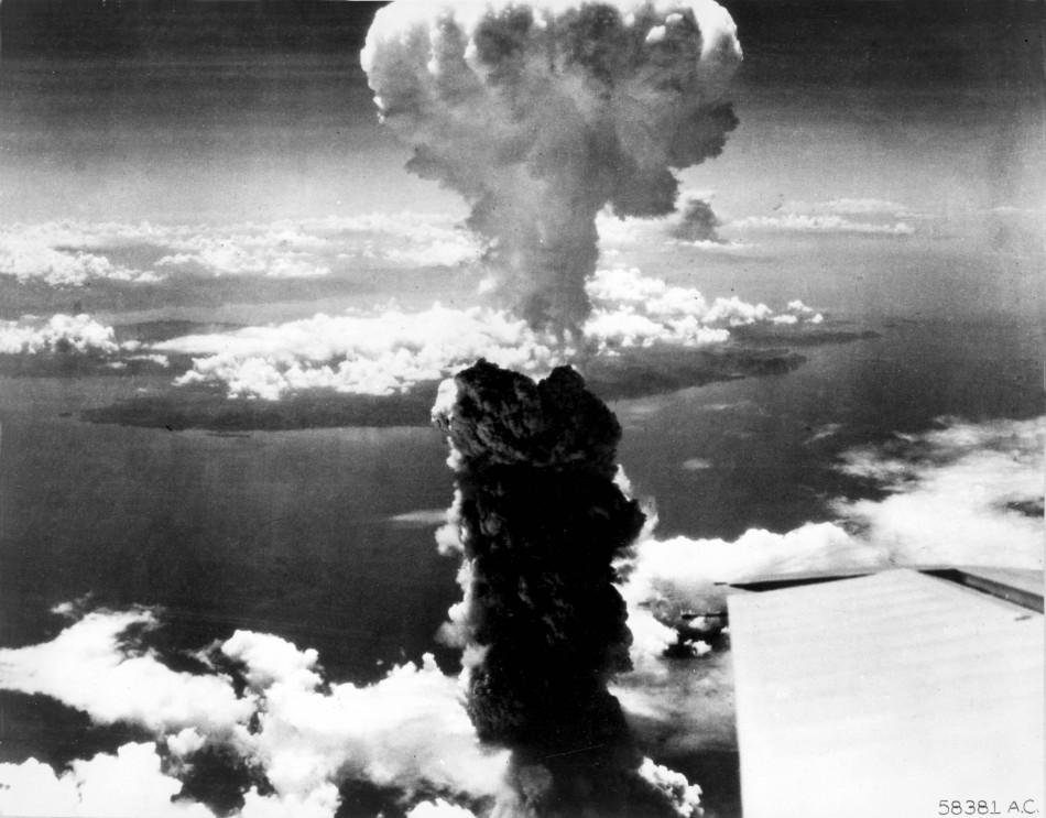 justification of the atomic attack on Was the us justified in dropping the atomic bomb essayswas the united states justified in dropping the atomic where the japanese executed a surprise attack on.