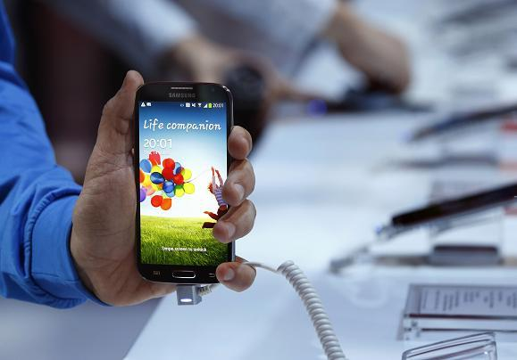 How to root Samsung Galaxy S4 SCH-R970 with CF-Auto Root