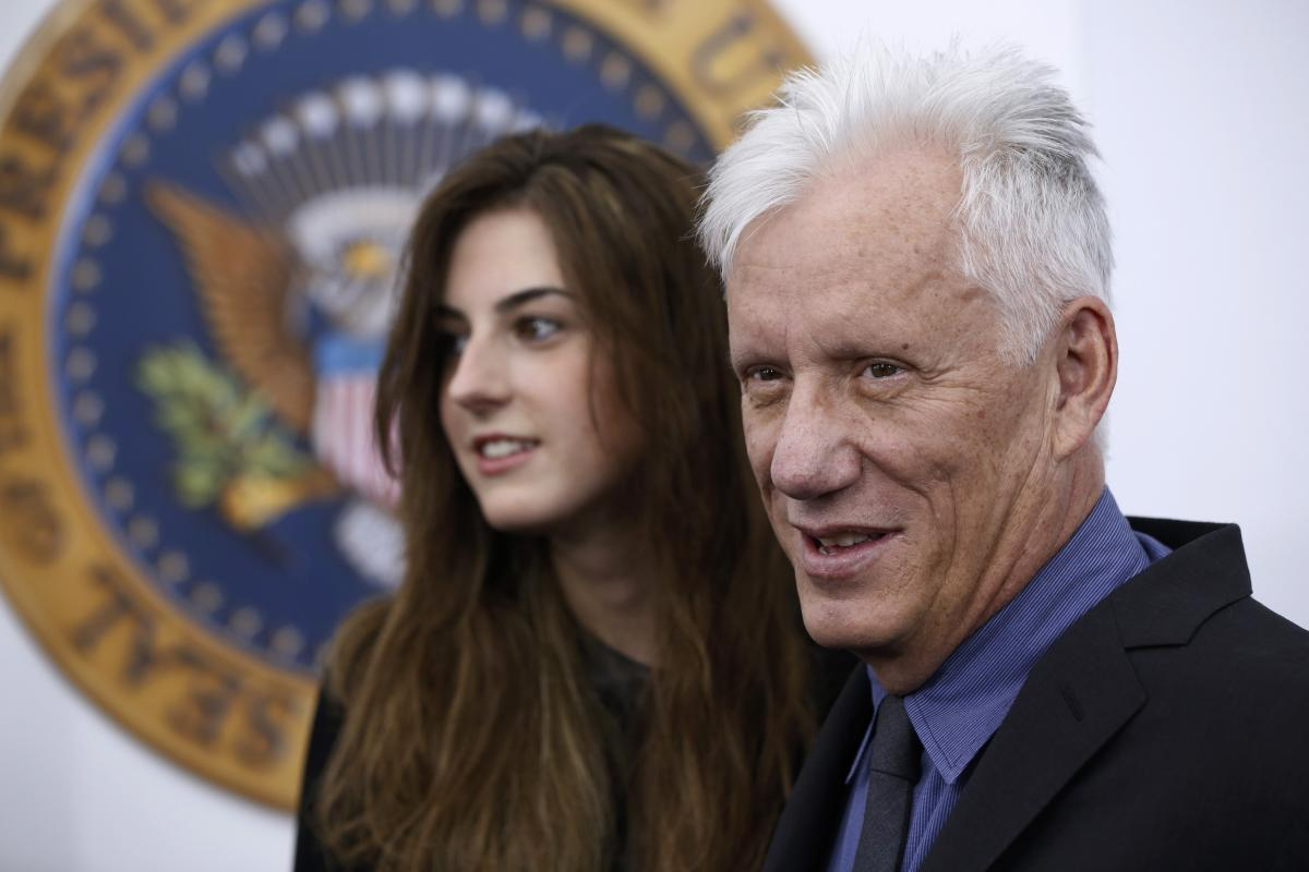 Who Is Kristen Bauguess? James Woods And 6 Other Actors ...