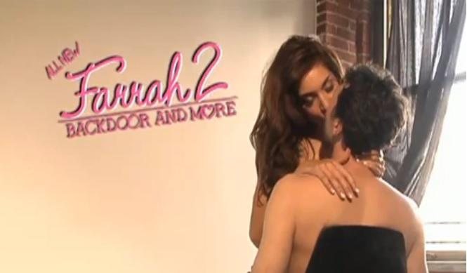 Farrah Abraham Video Leaked Early: Watch Backdoor And
