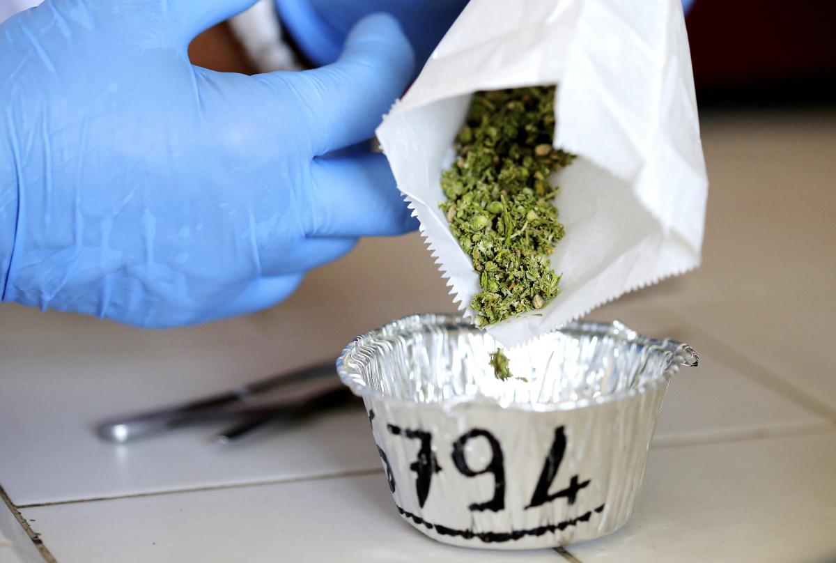 "legalization of medical marijuana research papers As part of its mandate to study drug abuse and addiction and other health effects of both legal and of research on marijuana ""medical marijuana"" and."