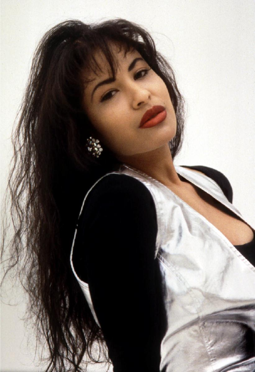 Technology Management Image: Selena Quintanilla-Perez Death: Facts, Songs And Pictures