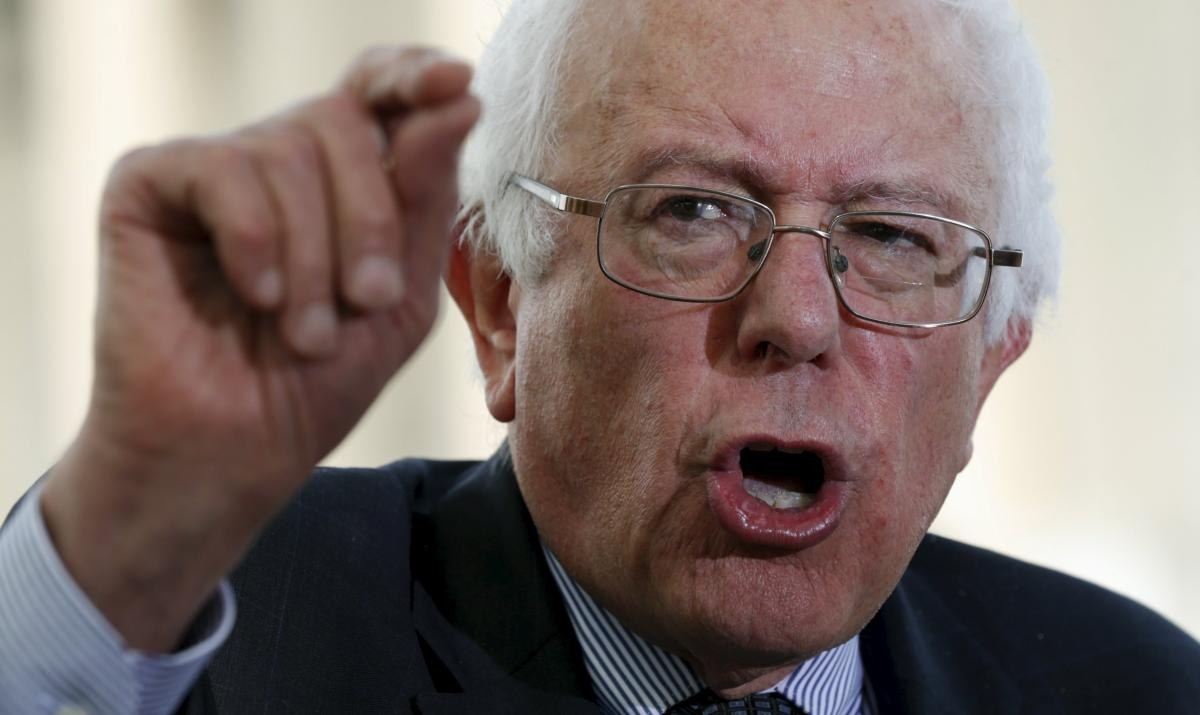 an analysis of bernie sanders college for all act 2015-12-02 bernie sanders bernie sanders's 'college for all' plan is fair,  get the latest news and analysis delivered to your inbox each morning  under the servicemen's readjustment act.