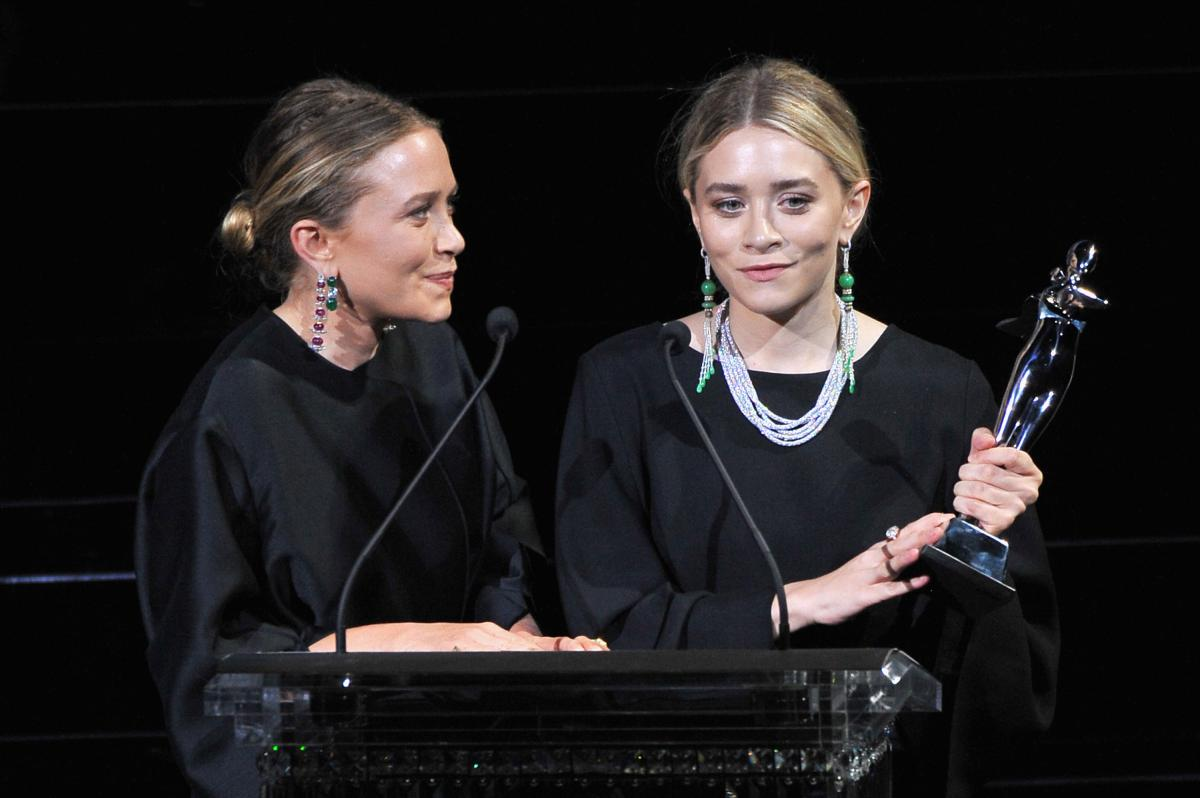 Olsen Twins Turn 29: Mary-Kate And Ashley Quotes, Pictures