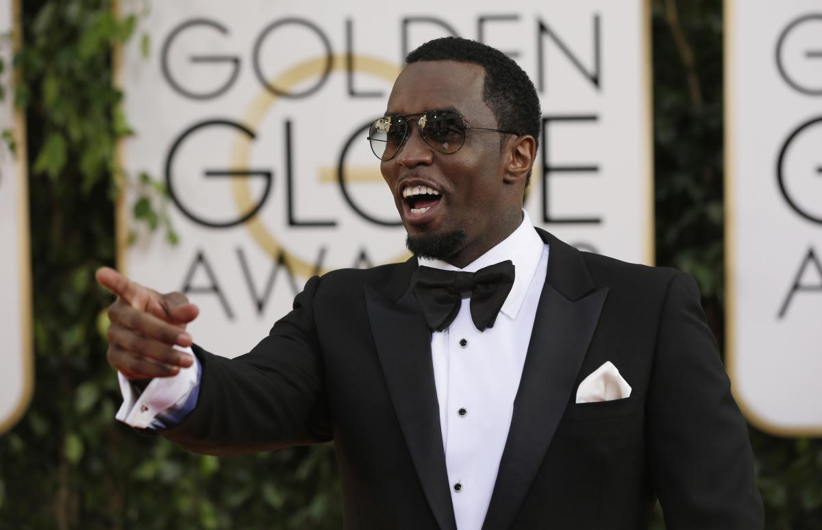 sean puffy combs essay Issa rae interviews sean diddy combs about his billion-dollar wisdom on her show, 'the sip,' an unscripted, fireside chat series.