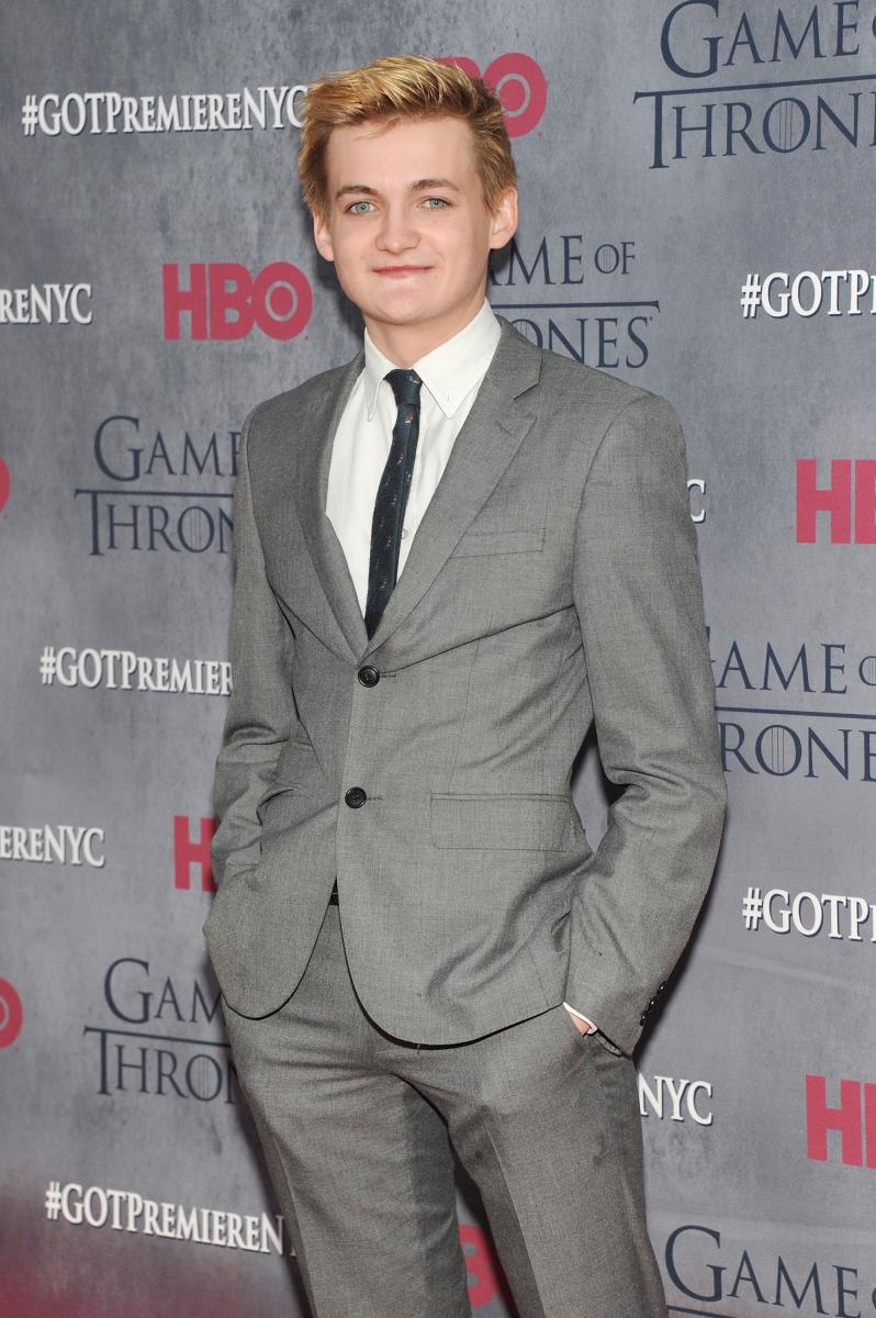 'Game Of Thrones' Star Jack Gleeson Returns To Acting ...