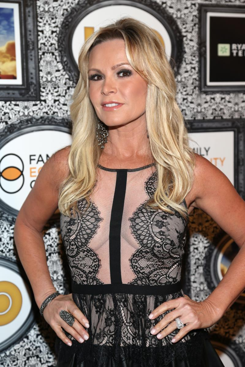 Real Housewives of Orange County Star Tamra Judge