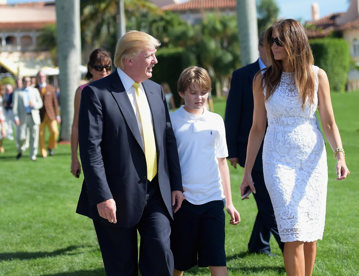 Who Is Melania Trump Donald Trump Wife Is A Former Model