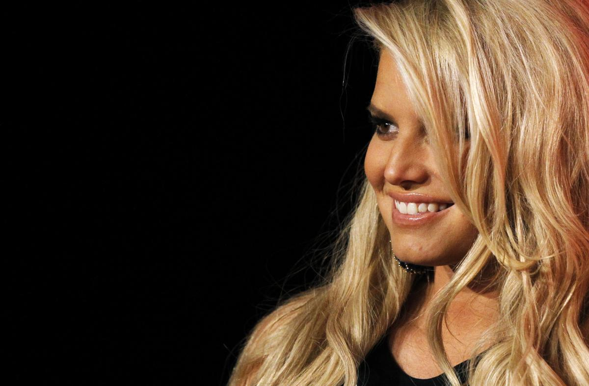 Jessica Simpson Says First Marriage To Nick Lachey Was Her