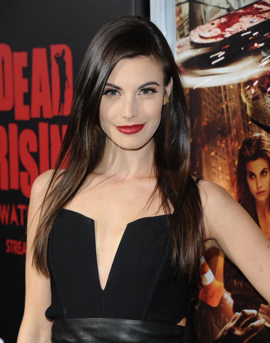 'Once Upon A Time' Season 5 Spoilers: Meghan Ory's Ruby ...