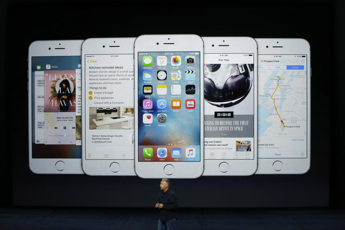 iOS 9 Battery Life: 7 Tips To Make Your iPhone Last Longer