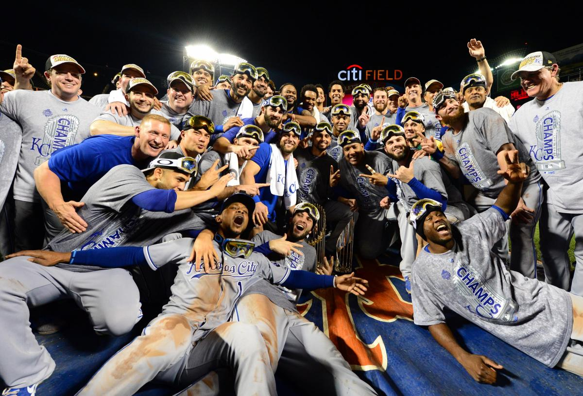 Kansas City Royals Live Tv