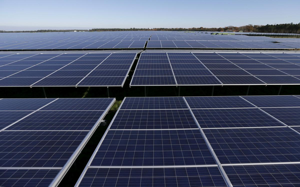World S First Solar Panel Road Opens Up In Normandy France