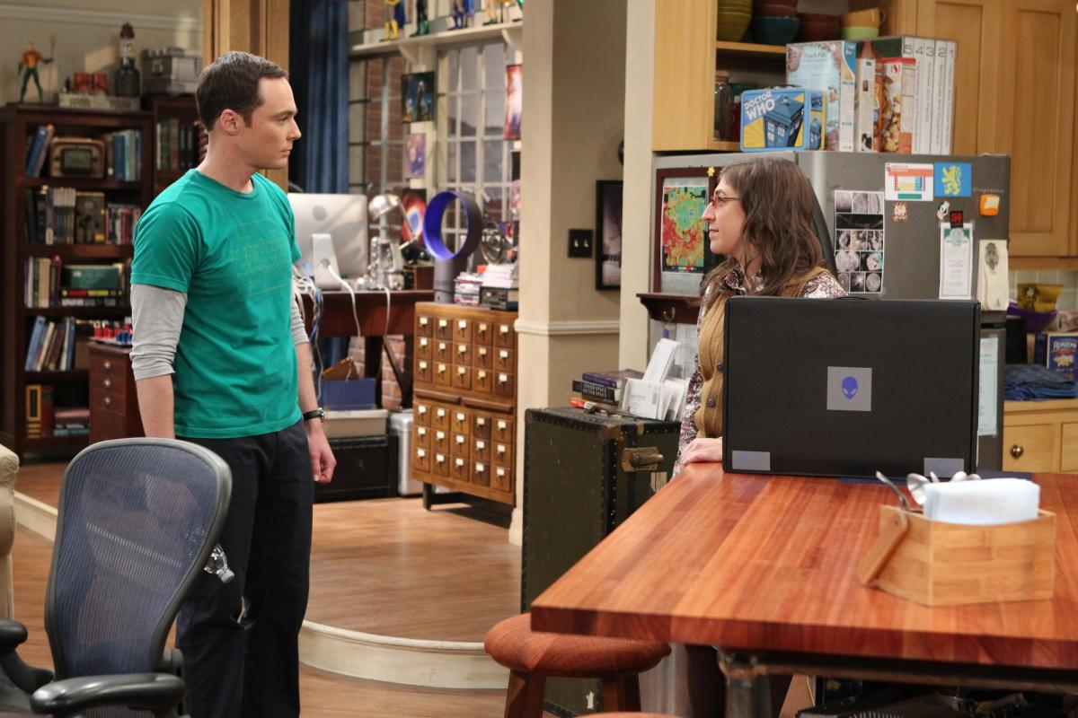 'Big Bang Theory' Season 9 Spoilers: Episode 19 Synopsis ...