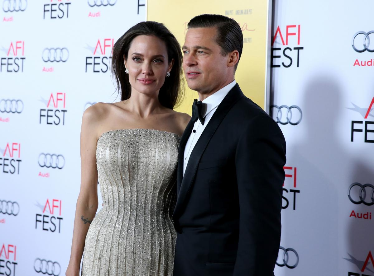 Brad Pitt, Angelina Jolie Net Worth: Who Gets The Money ...