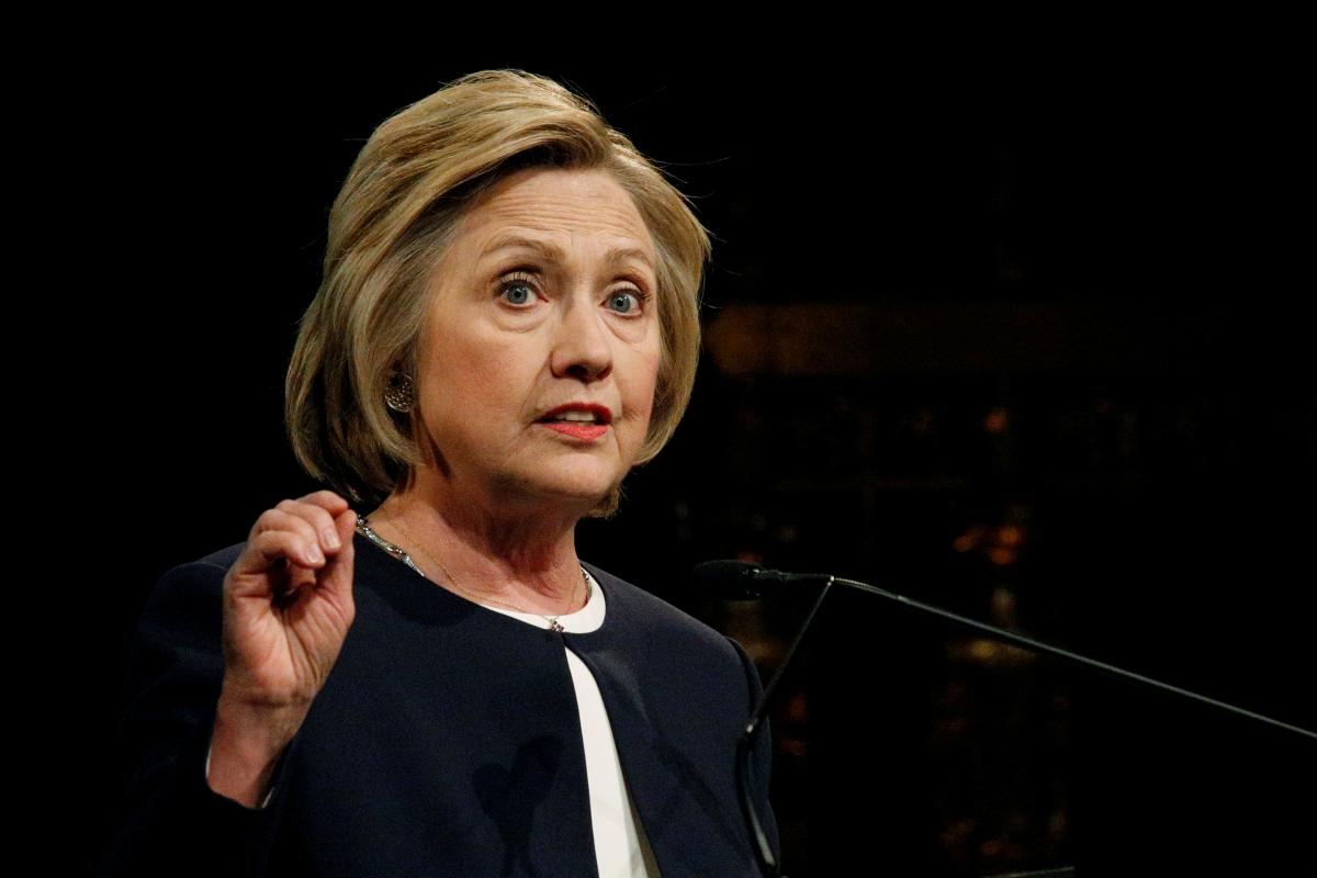 Hillary Clinton Wikileaks Emails Reveal Campaign Dismissed