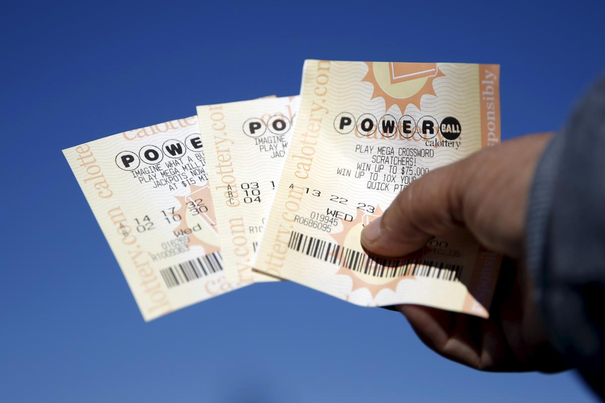 How Much Is Powerball