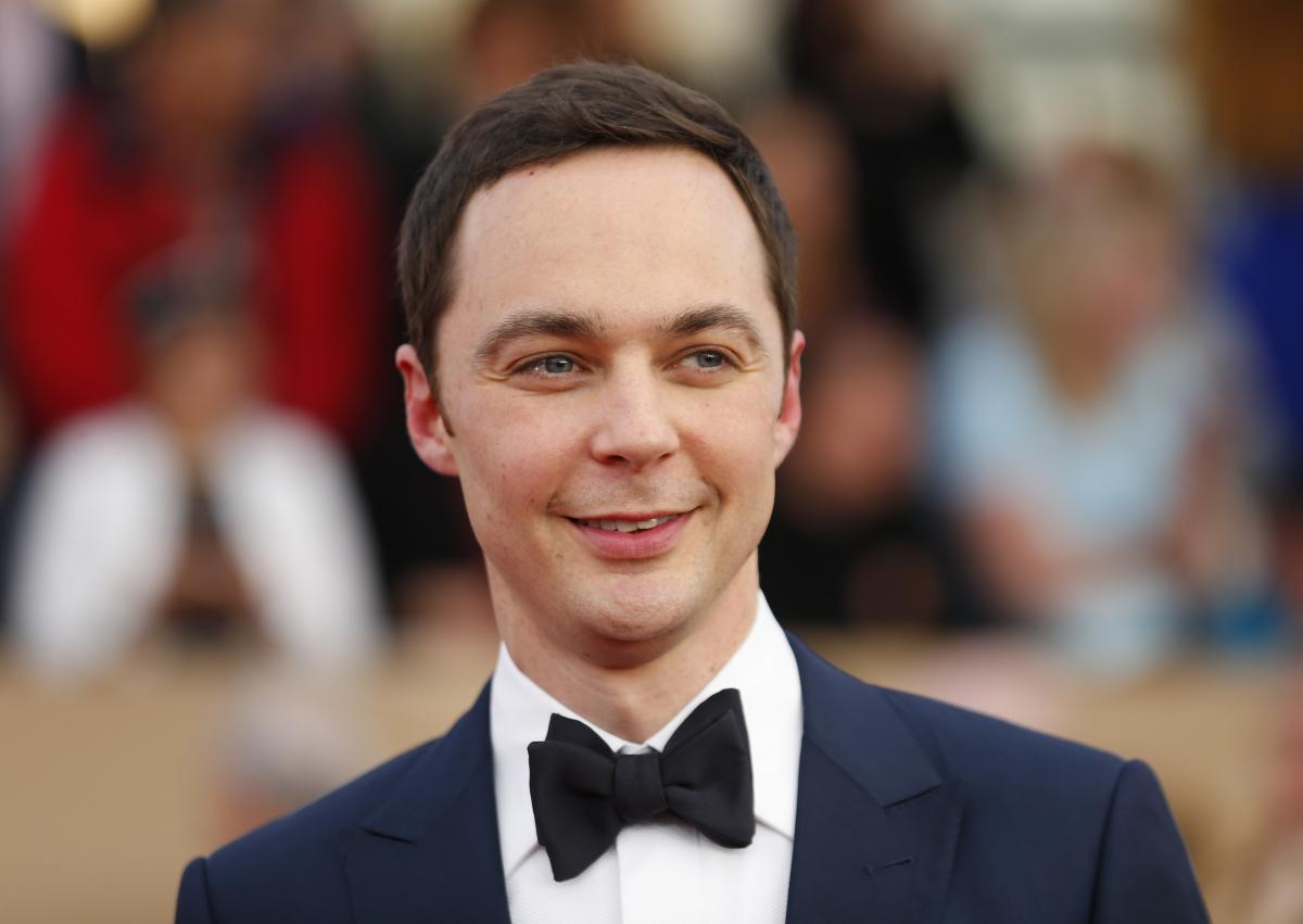 How Jim Parsons' Nephew Inspired 'Young - One News Page VIDEO |Jim Parsons Young