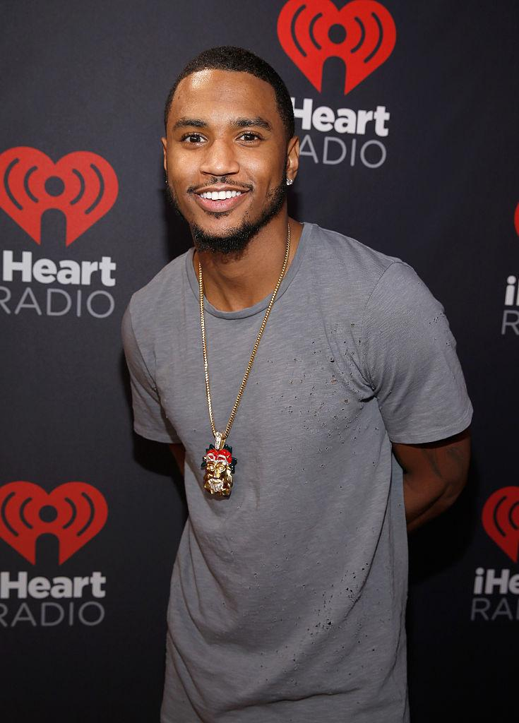 Good Morning Ma Am In Chinese : Trey songz refuses to pick sides in meek mill the game
