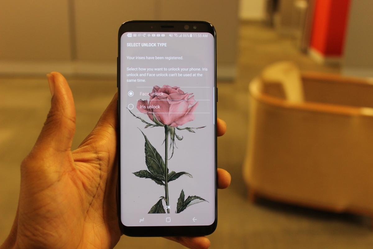 Samsung Galaxy S8 Full Screen: How To Set Infinity Display View On Apps