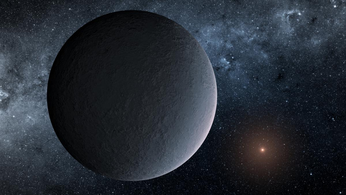 planet that is like earth -#main