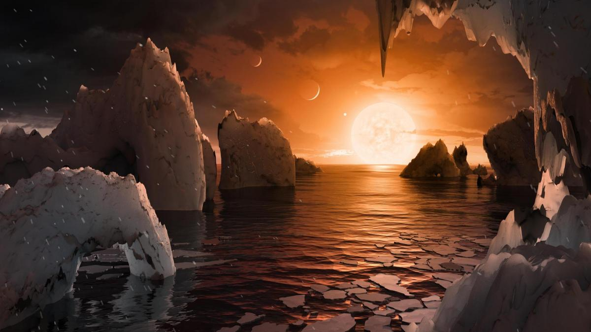 astronomy research and the search of extraterrestrial life paper A look at astronomy research and the search for extraterrestrial life.