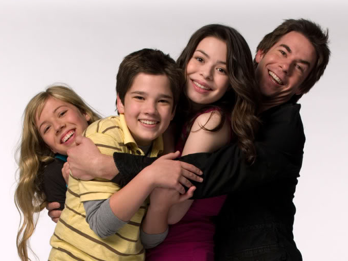Here's What The 'iCarly' Cast Looks Like 10 Years Later