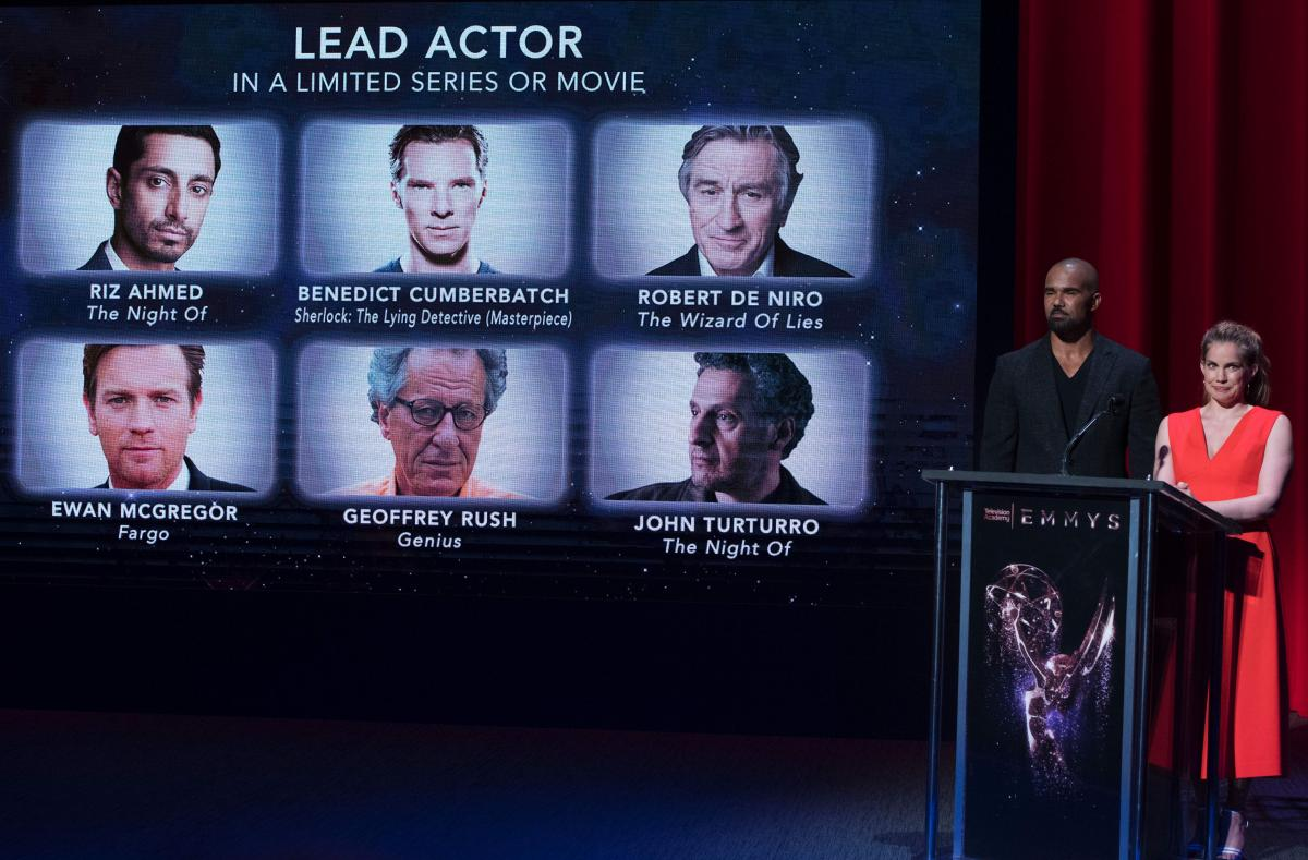 emmy awards 2017 a full nominations refresher before the 69th