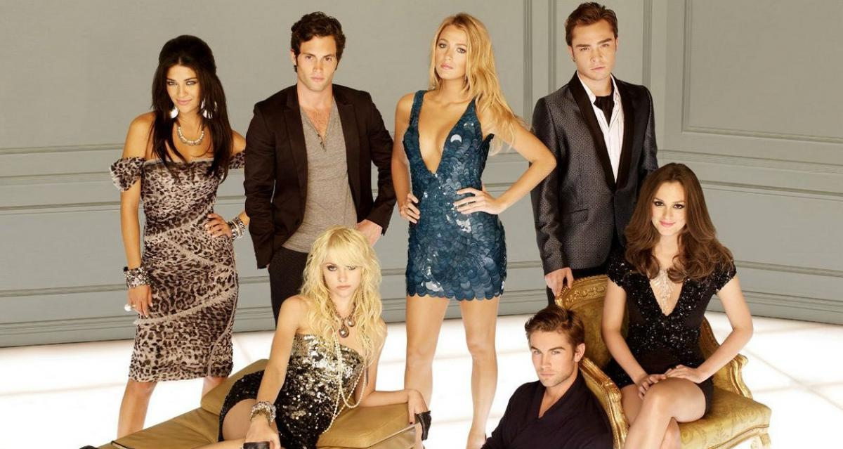 24 Stars You Forgot Were On 'Gossip Girl'