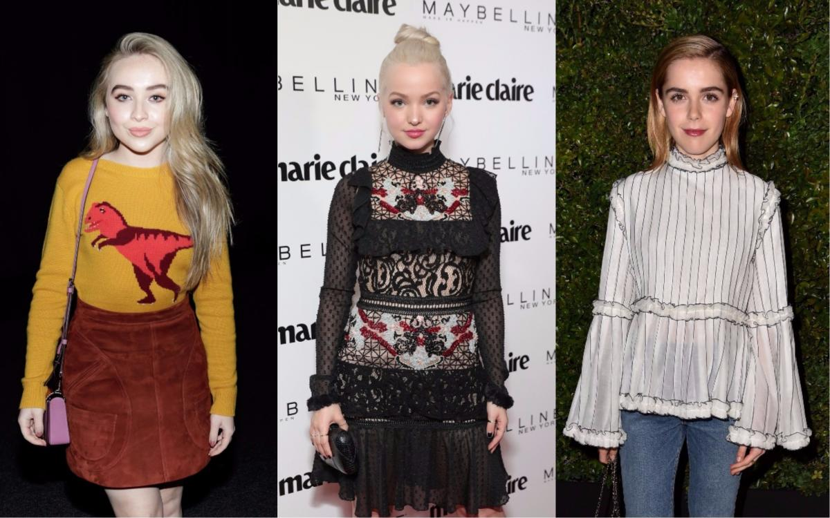 Sabrina The Teenage Witch Reboot Who Should Star In