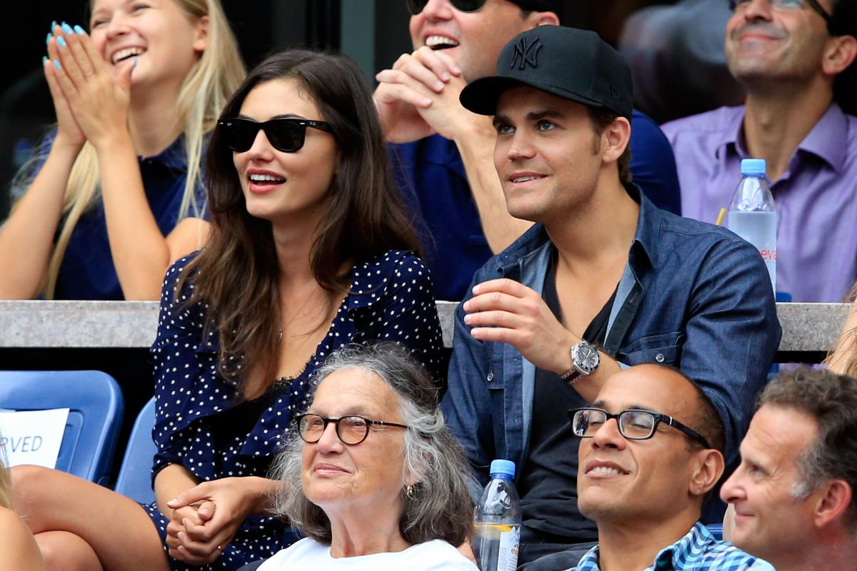 Who is Paul Wesley Girlfriend Paul Wesley Wife Married to Now