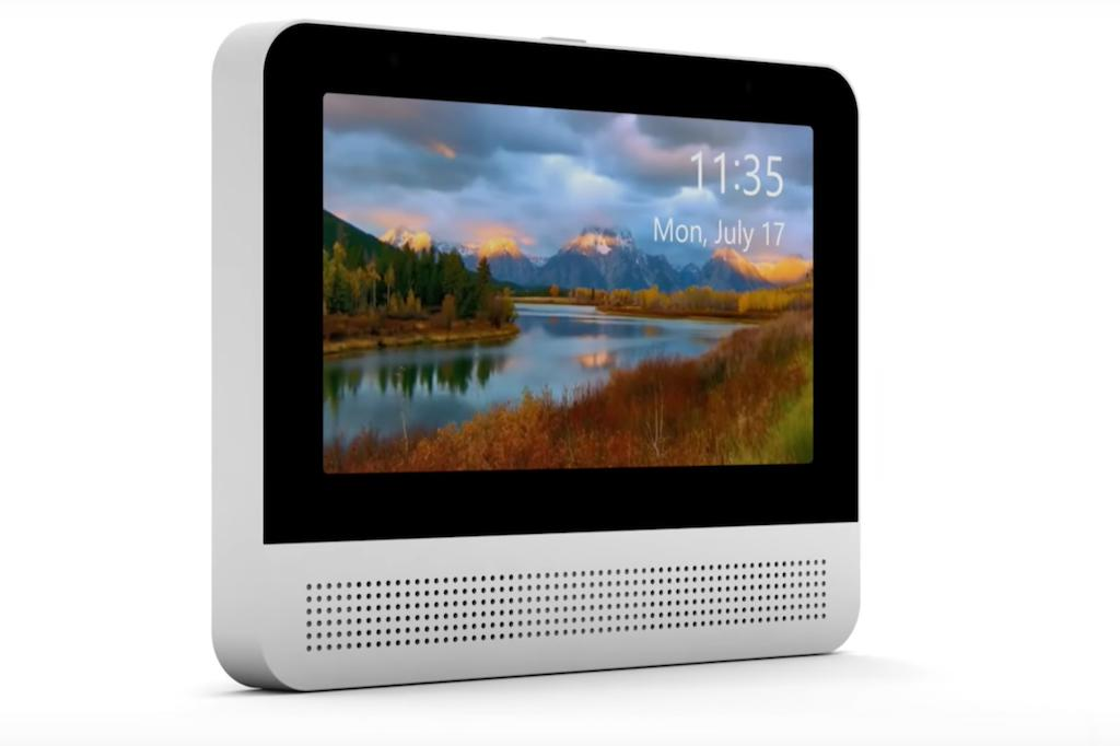 Google Voice Commands >> Lynky Is The First Touchscreen Smart Home Hub With Google Assistant