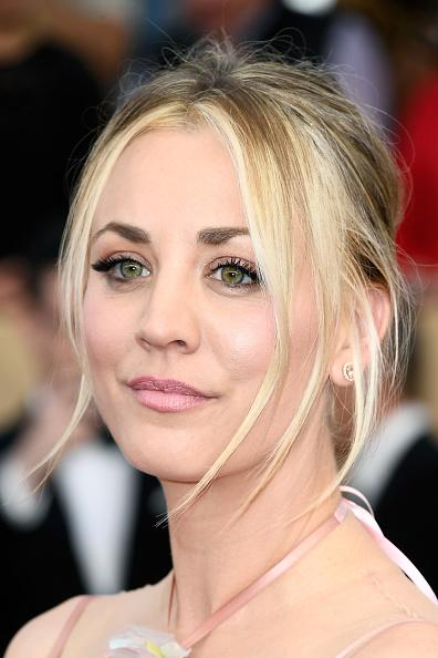 Kaley Cuoco Launches Yes Norman Productions Headlines