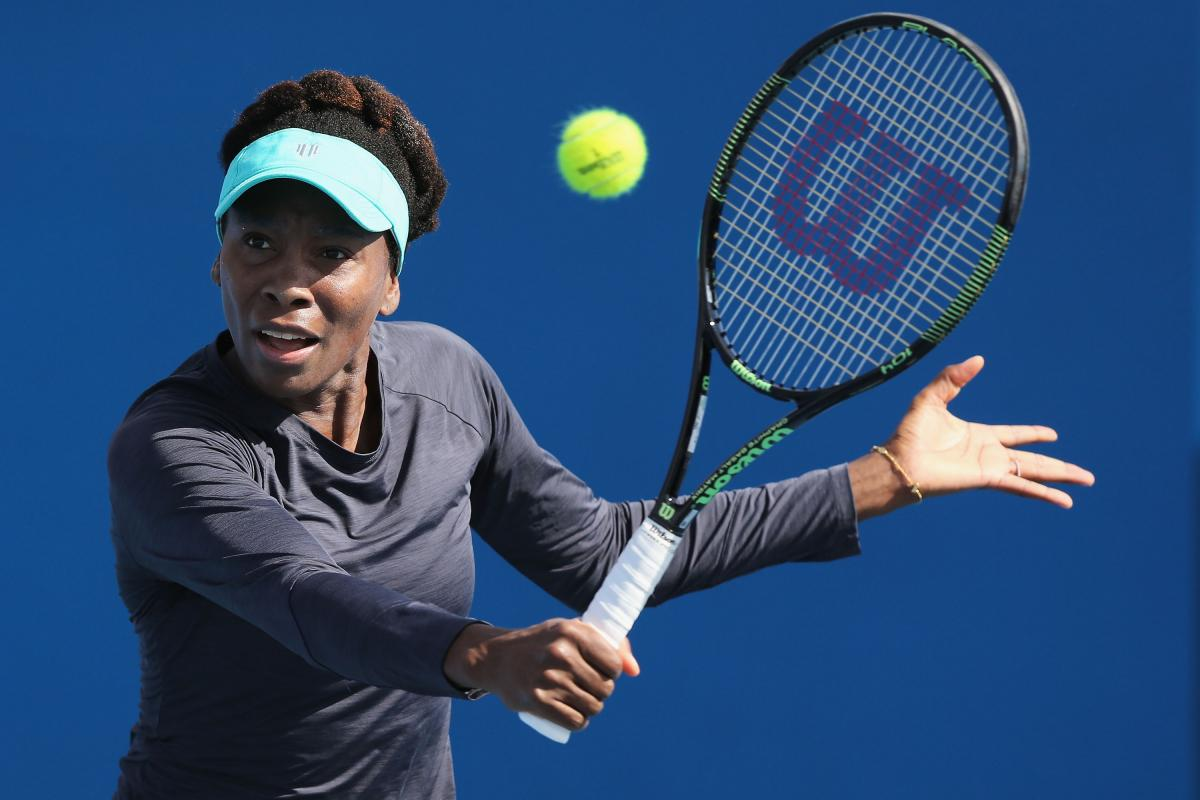 Venus williams 39 florida home robbed of 400 000 during u s open Home goods palm beach gardens